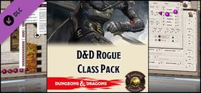 Fantasy Grounds - D&D Rogue Class Pack