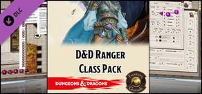 Fantasy Grounds - D&D Ranger Class Pack