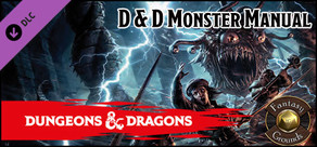 Fantasy Grounds - D&D Complete Core Monster Pack