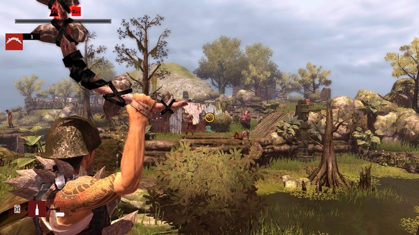 How To Survive: Third Person Standalone PC CODEX Download