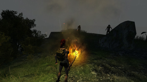 How to Survive Third Person Standalone Full Game PC Download