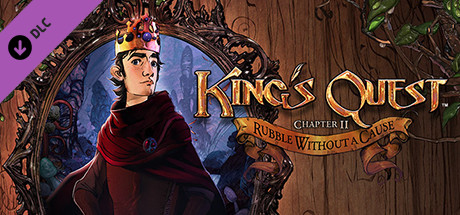 King's Quest - Episode 2
