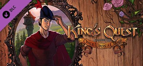 King's Quest - Episode 3