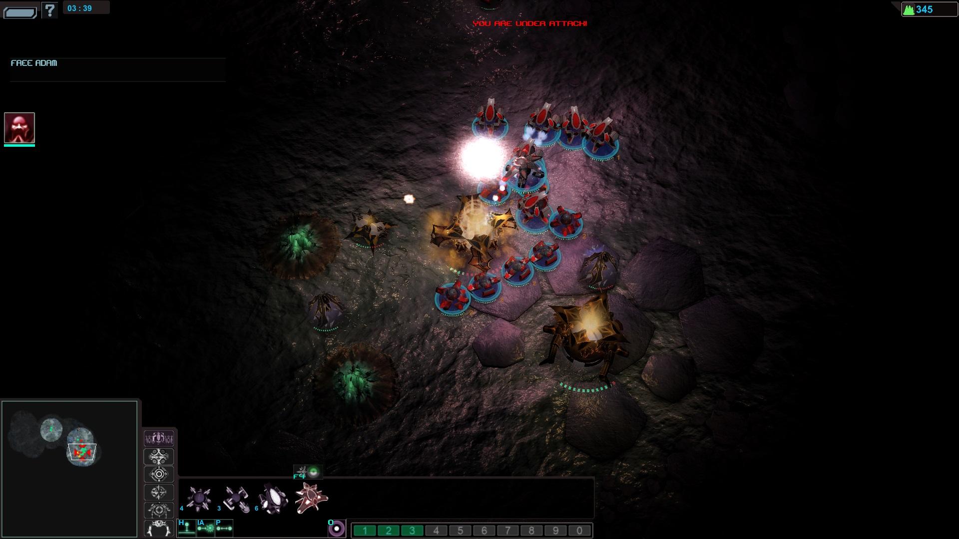 Nightside screenshot
