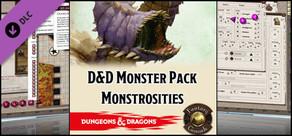 Fantasy Grounds - D&D Monster Pack - Monstrosities