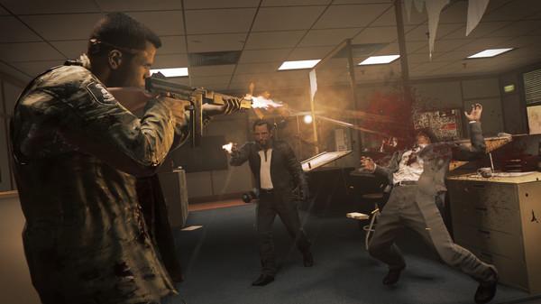 Скриншот игры [Аккаунт] Mafia III
