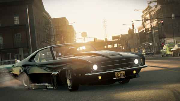 Mafia III v1.0-v1.08 Plus 16 Trainer-FLiNG