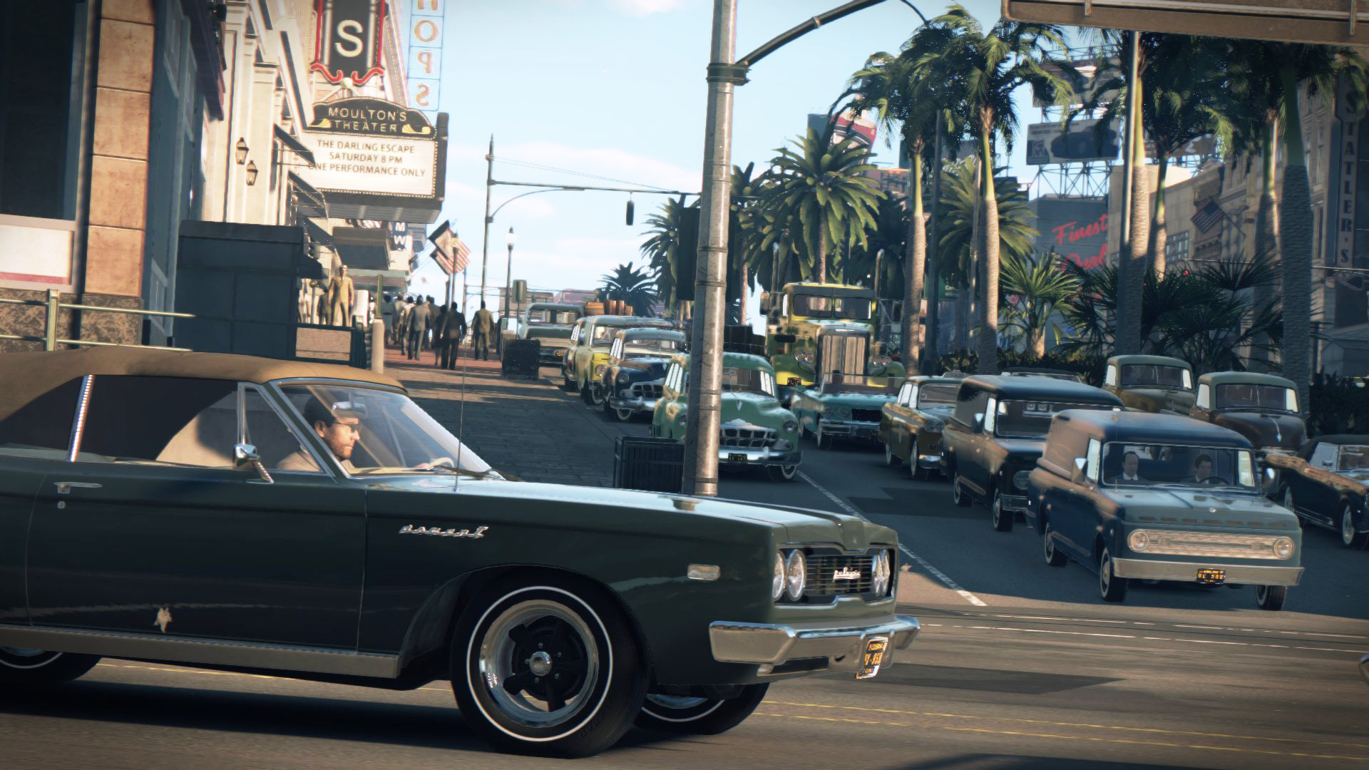 Image of Mafia III Repack PC Game Full Version Free Download