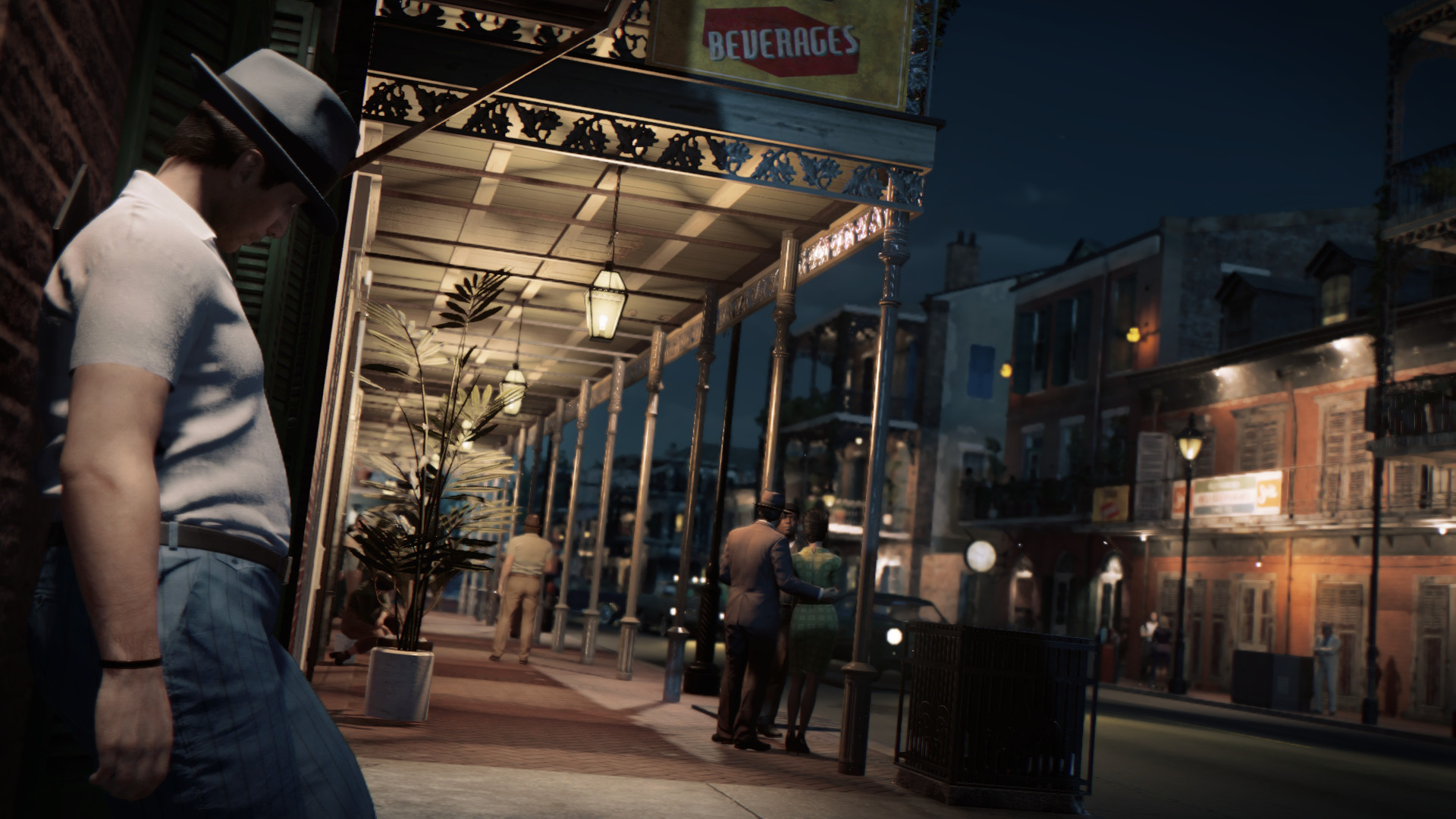 Mafia III Repack Small Size Highly Compressed