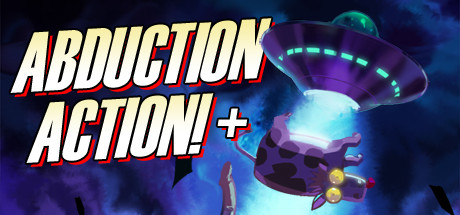 Abduction Action! Plus game image