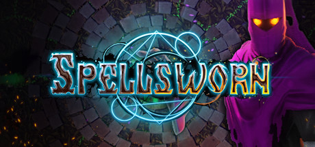 Spellsworn game image
