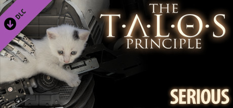 The Talos Principle - Serious DLC