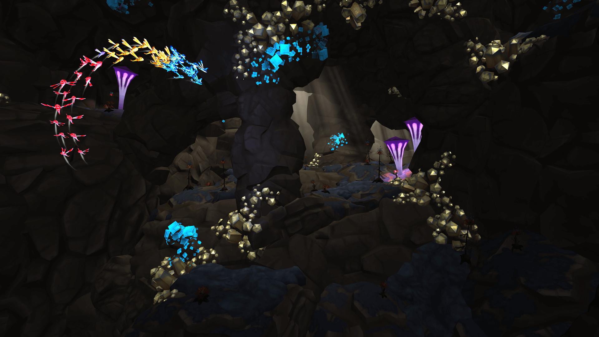 Lumini screenshot