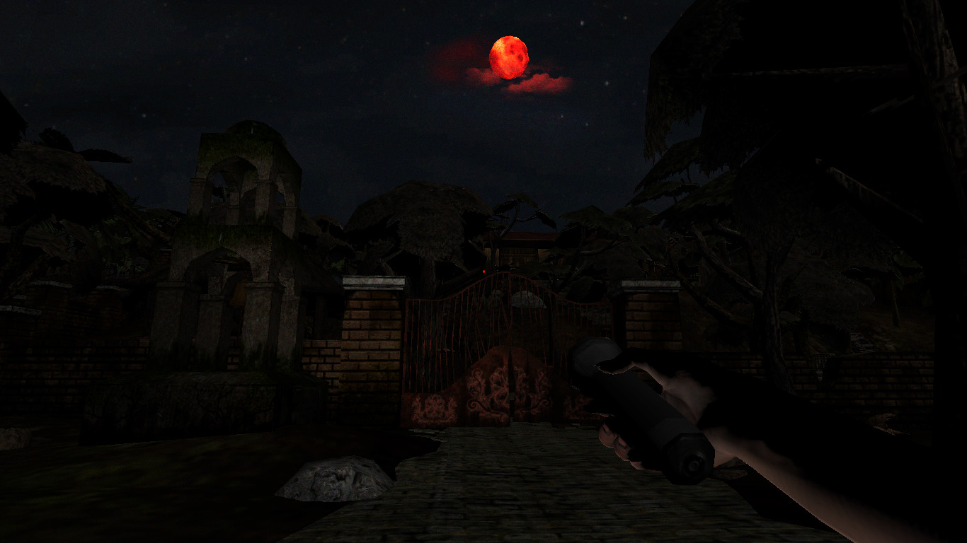 Nightfall: Escape (ENG) [L]