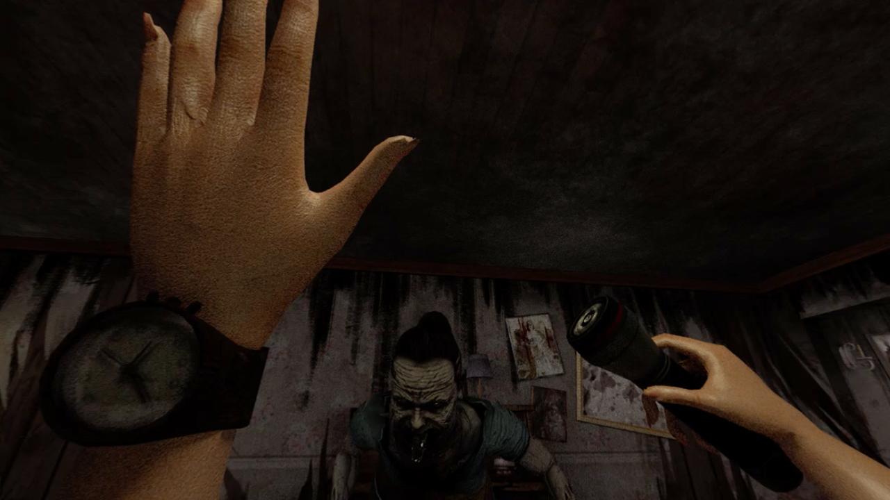 Nightfall Escape Screenshot 2