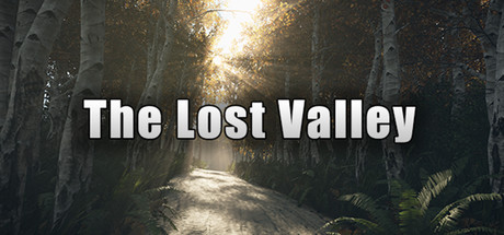 The Lost Valley