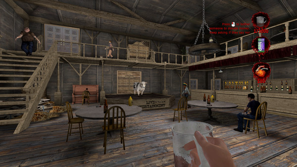 Download POSTAL 2 Paradise Lost-SKIDROW
