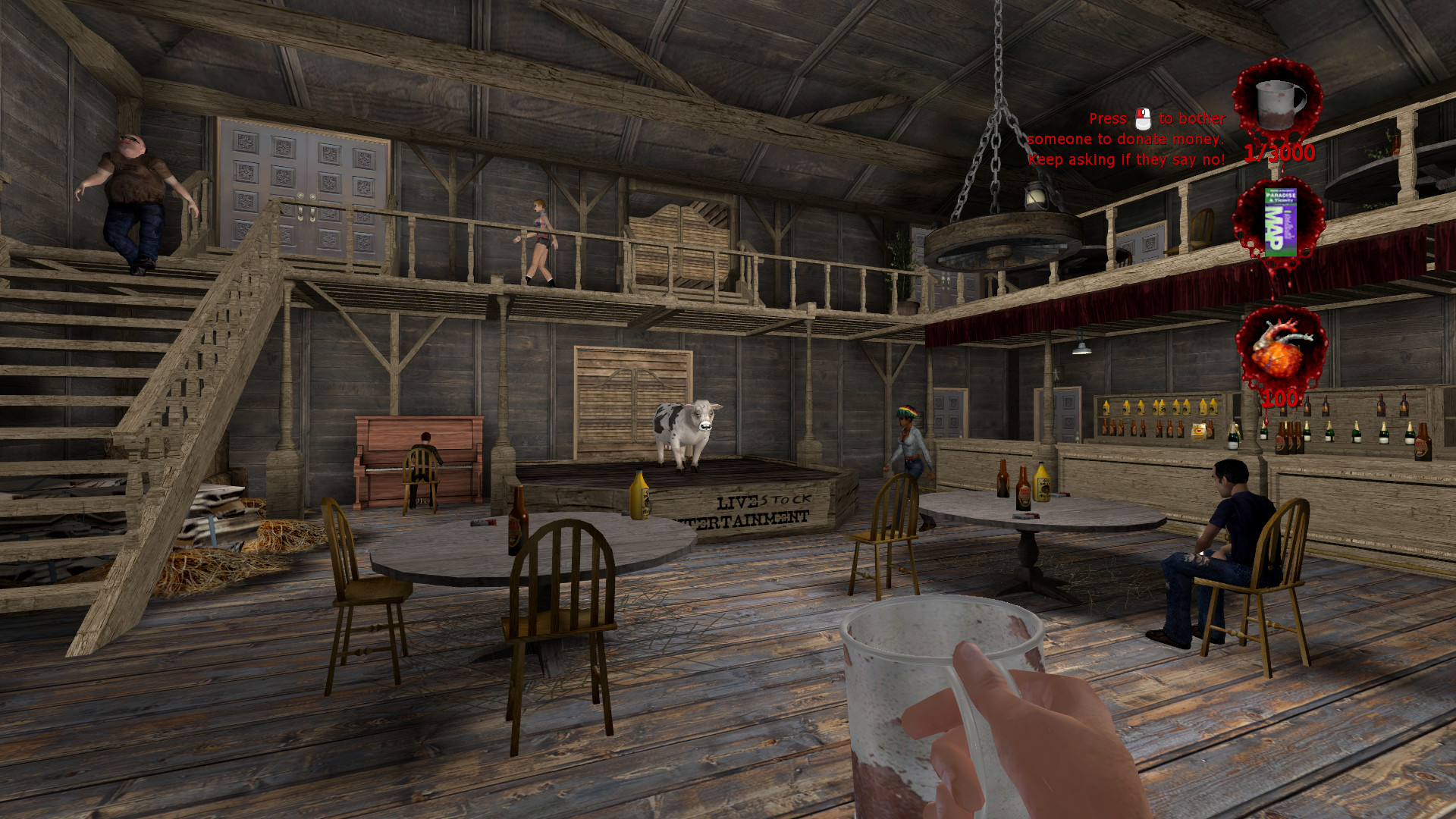 POSTAL 2: Paradise Lost screenshot