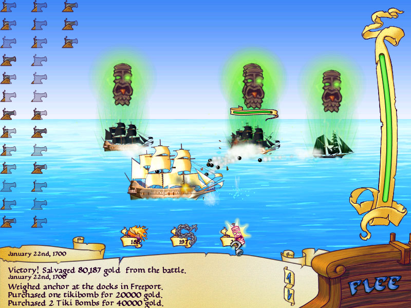 Tradewinds Classics screenshot
