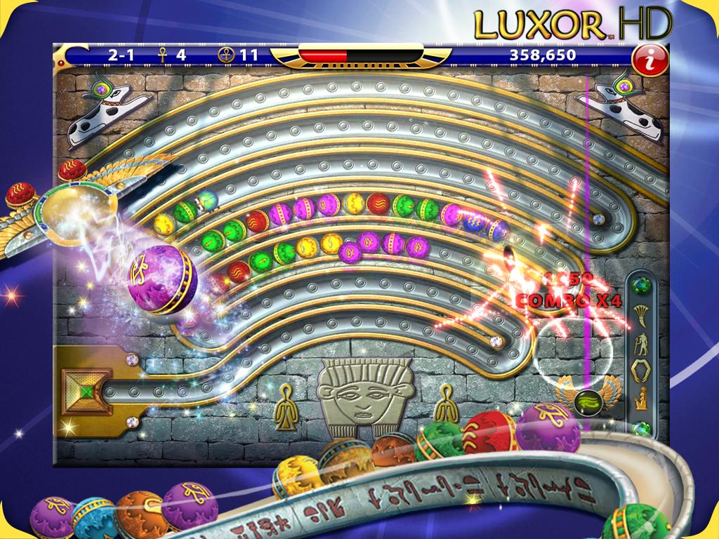 luxor hd apk free download