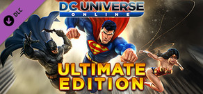 DC Universe Online™ - Ultimate Edition