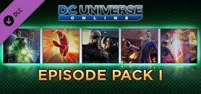 DC Universe Online™ - Episode Pack I