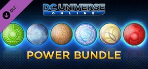 DC Universe Online™ - Power Bundle