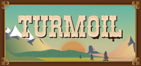 Turmoil Steam Game
