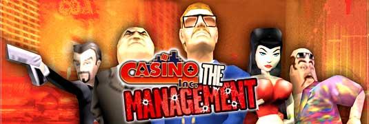 Симулятор владельца казино проиграл в казино 10 миллиардов долларов