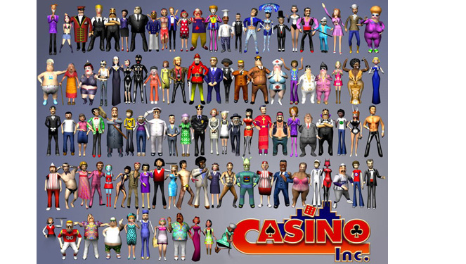 Casino inc national council for problem gambling