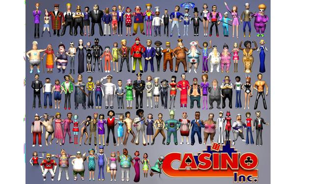 casino inc.