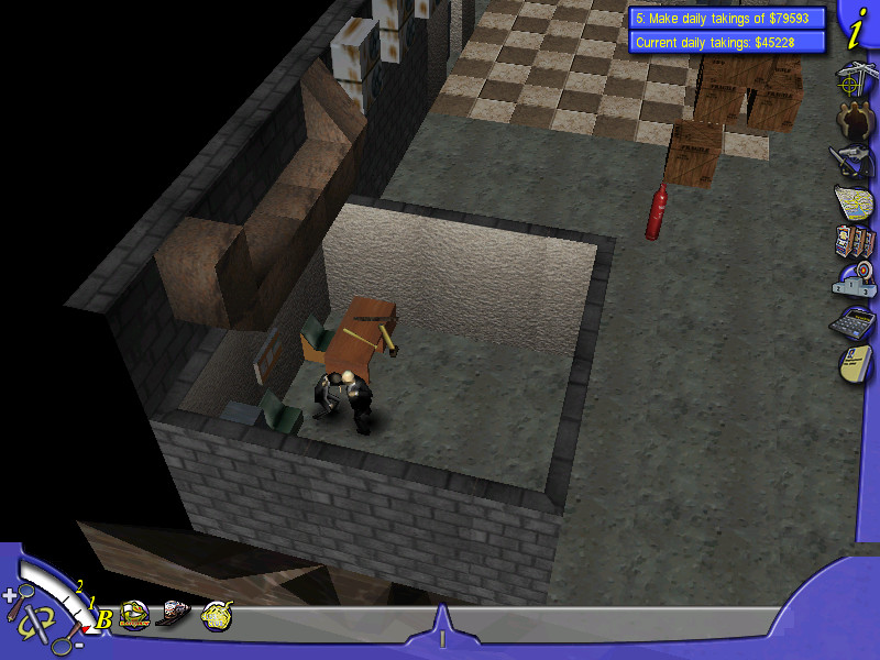 Casino Inc. screenshot