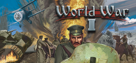 World War I game image