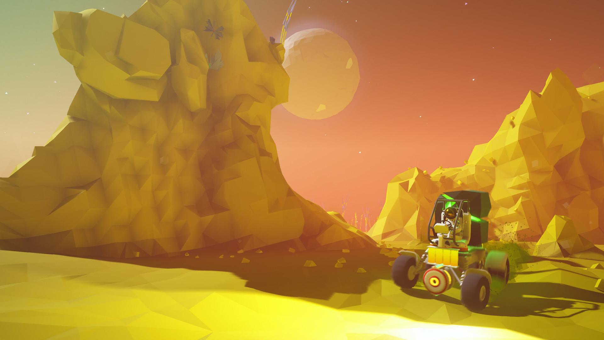 Astroneer (2016) PC | Repack скачать торрент