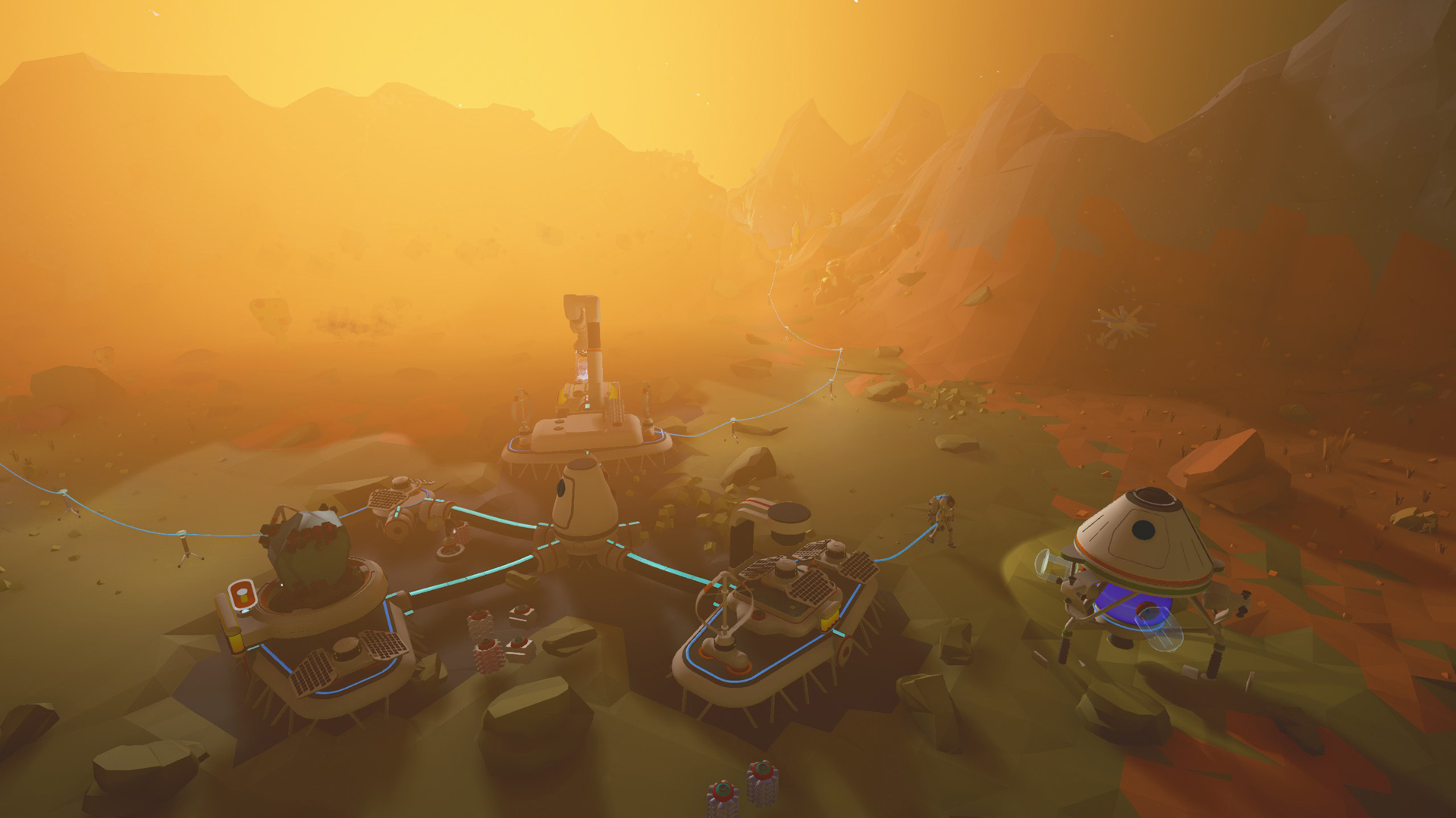 Astroneer [0.2.100.0] | PC | Early Access
