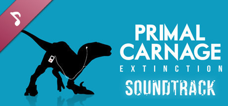 Primal Carnage: Extinction Soundtrack