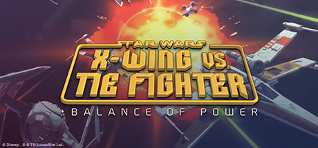 STAR WARS™ X-Wing vs TIE Fighter - Balance of Power Campaigns™ game image