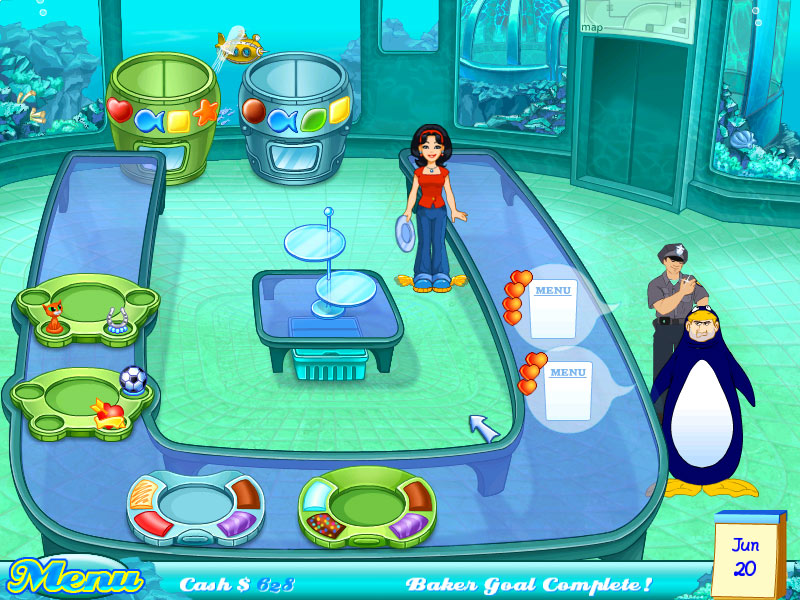 Cake Mania Collection screenshot