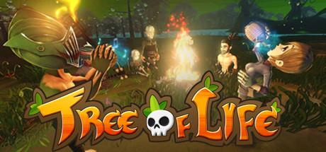 Get free Tree of Life key