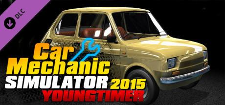 Car Mechanic Simulator 2015 - Youngtimer