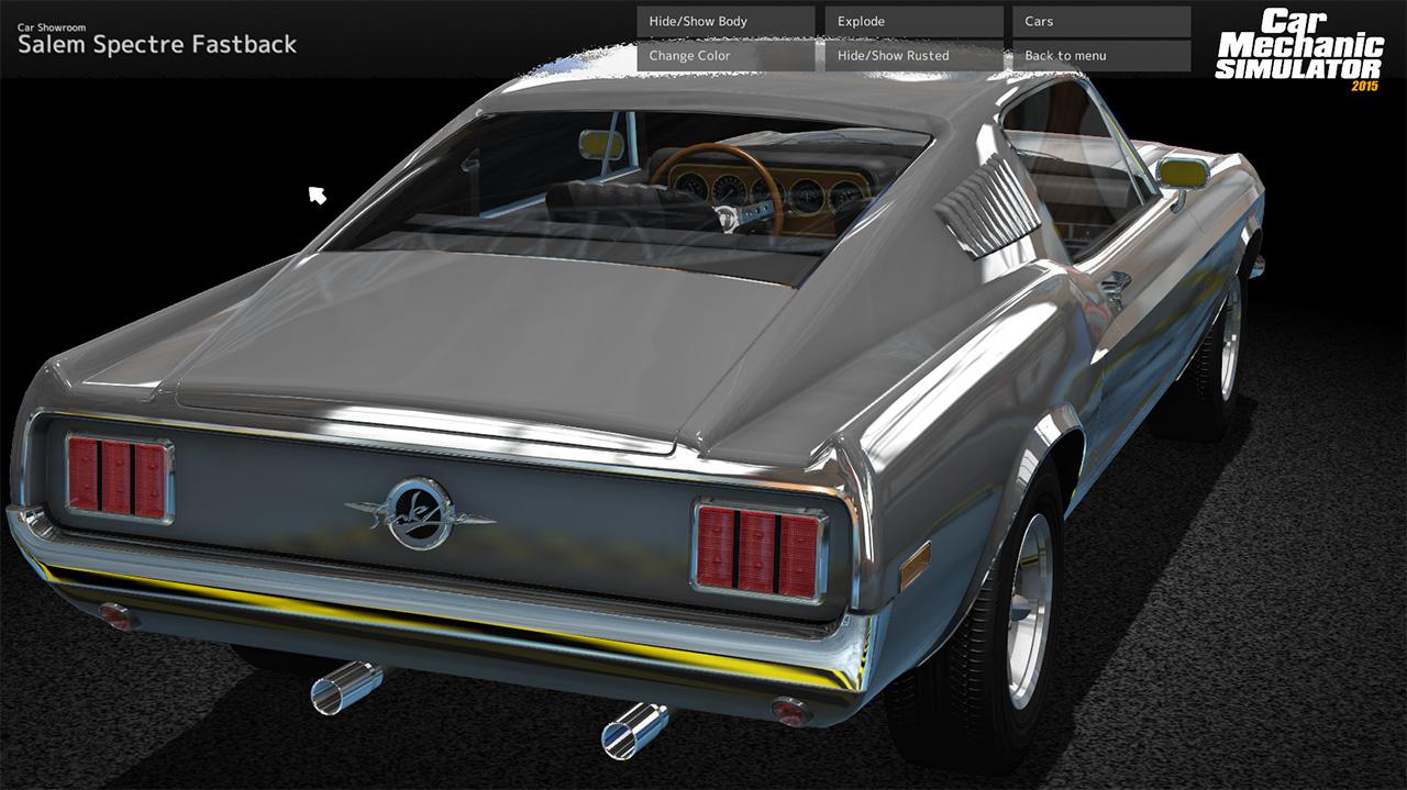 Car Mechanic Simulator 2015 - Trader Pack on Steam