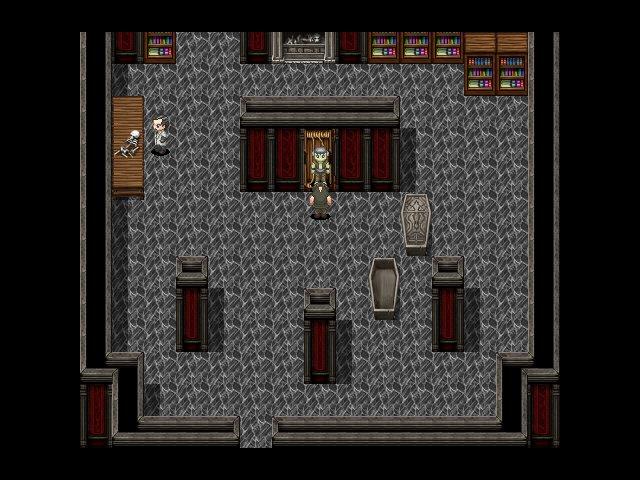 Ashes of Immortality II screenshot