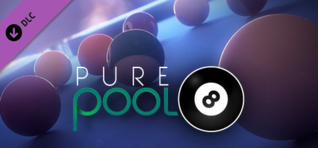 Pure Pool - Snooker pack