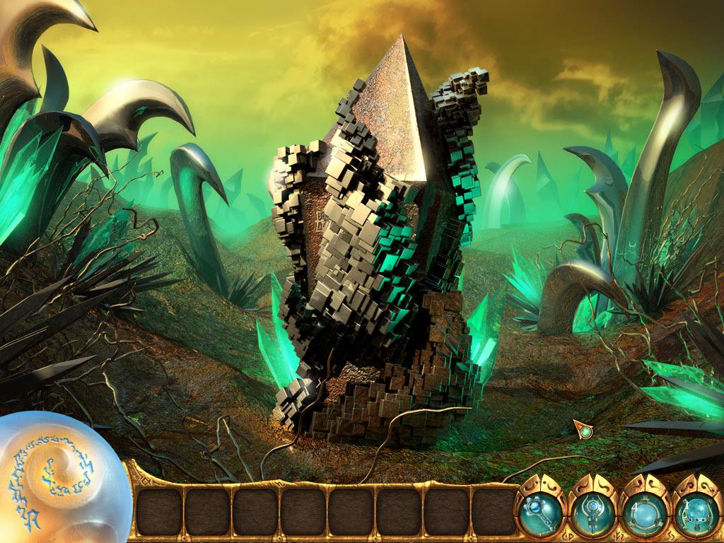 Kuros screenshot