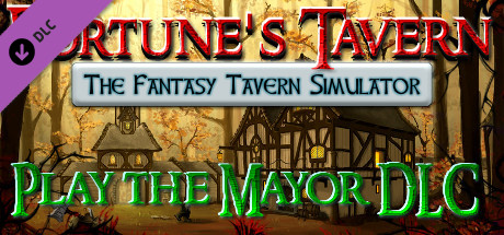 Play the Mayor: Become the Mayor of Fortune's City game image