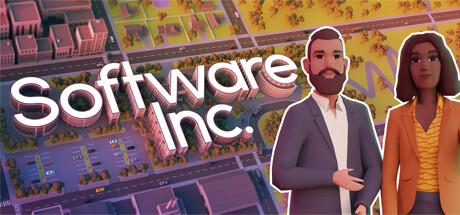 Software Inc. header image