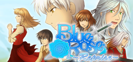 Blue Rose game image