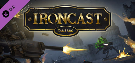 Ironcast Soundtrack