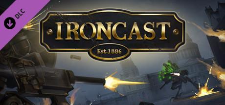 Ironcast Soundtrack