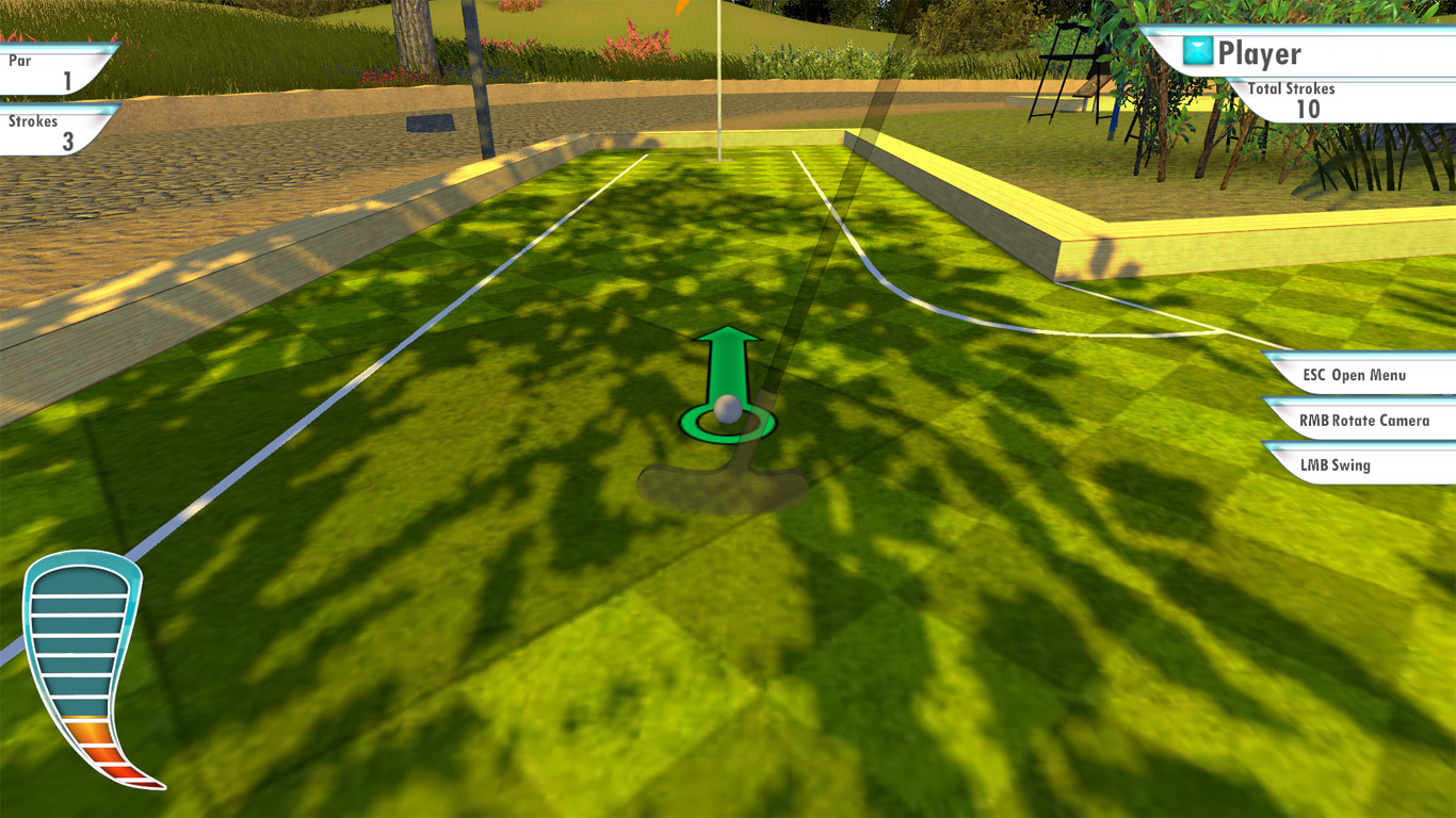 download 3d minigolf full pc game. Black Bedroom Furniture Sets. Home Design Ideas